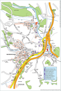 Buckfastleigh Town Plan