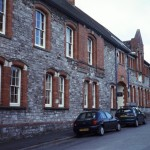 Buckfastleigh Town Hall