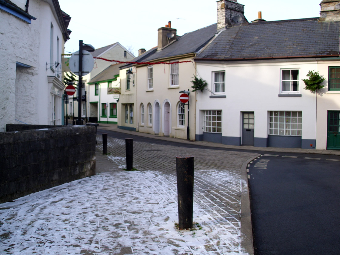 Buckfastleigh Town Council Website For The Town Of