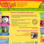 events-pennywell