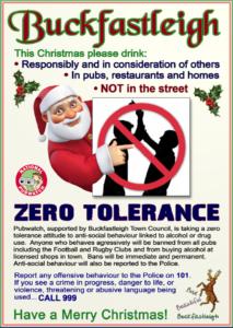 Pubwatch Poster