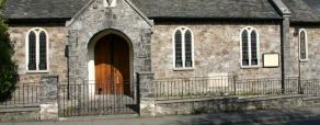 St. Penedict's Chapel, Chapel St.